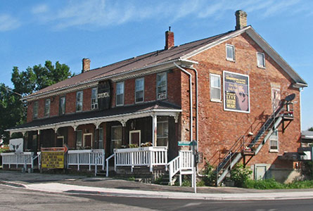 Photo of The Commercial Tavern, Maryhill, Ontario